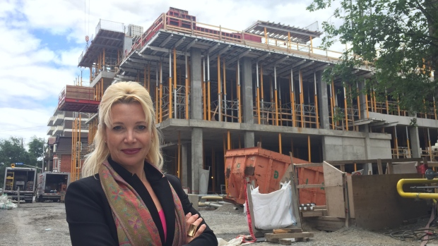 alexandra-badzak-at-ottawa-art-gallery-construction-site-in-july-2016